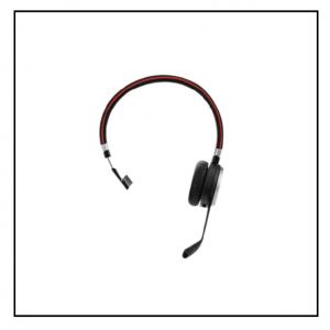Jabra Evolve 65 MS Mono