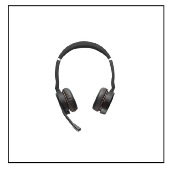 Jabra Evolve 75 MS Stereo ANC