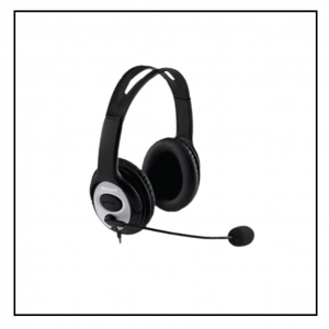 MS LifeChat LX-3000 Headset USB (ML)